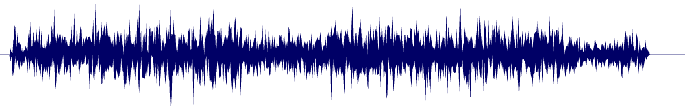 waveform of track #89838