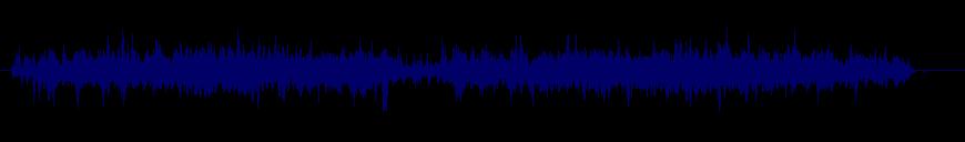 waveform of track #89840