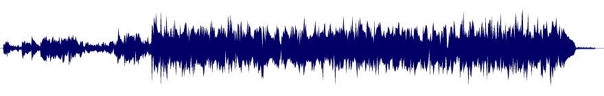 waveform of track #89872