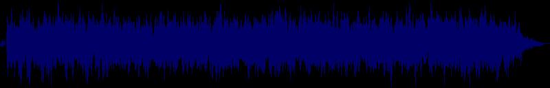 waveform of track #89892