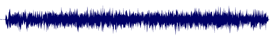 waveform of track #89899