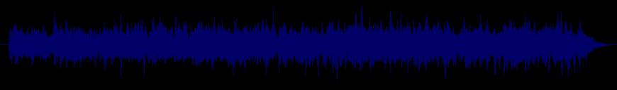 waveform of track #89900