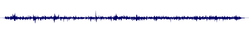waveform of track #89901