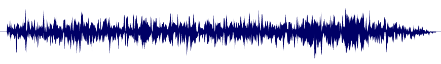 waveform of track #89909