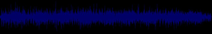 waveform of track #89925