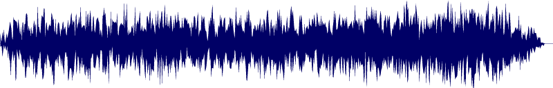 waveform of track #89926