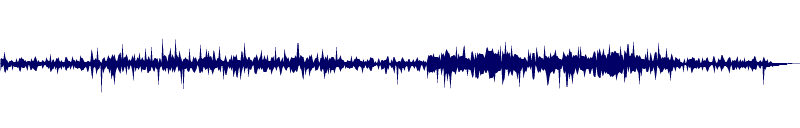 waveform of track #89931