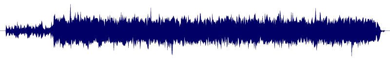 waveform of track #89945