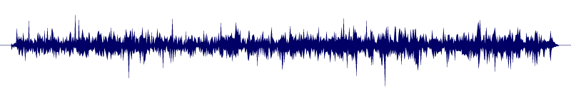 waveform of track #89957
