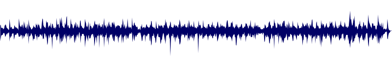 waveform of track #89958