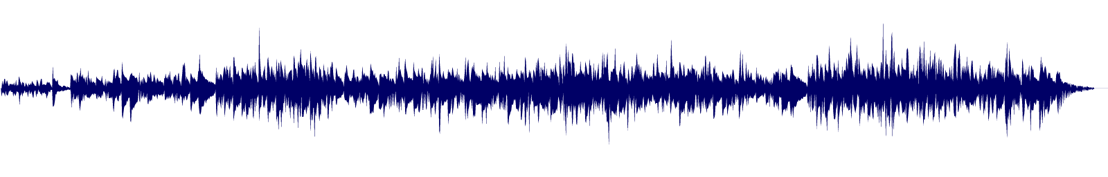waveform of track #89964