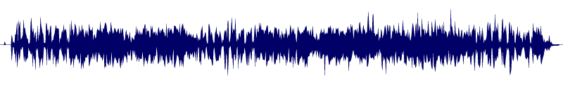 waveform of track #89965