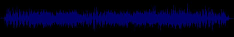 waveform of track #89965