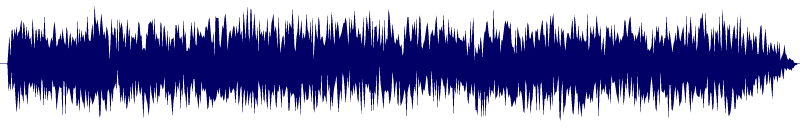 waveform of track #89971