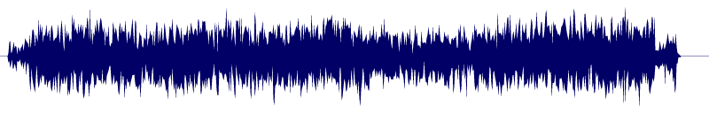 waveform of track #89995