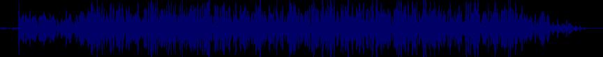 waveform of track #9017