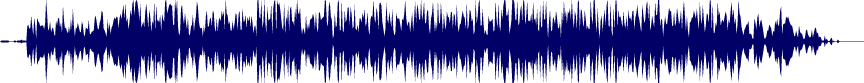 waveform of track #9018