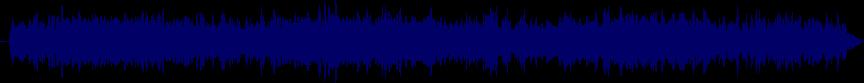 waveform of track #9035