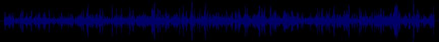 waveform of track #9064