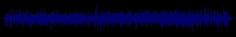 waveform of track #90000
