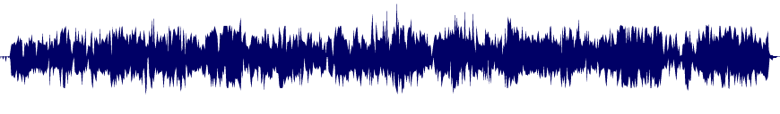 waveform of track #90001