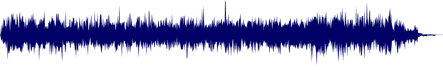 waveform of track #90006