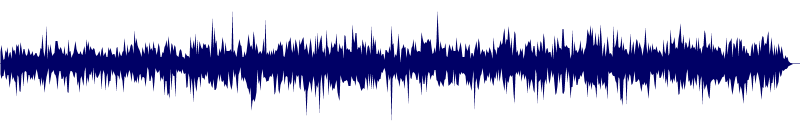 waveform of track #90007