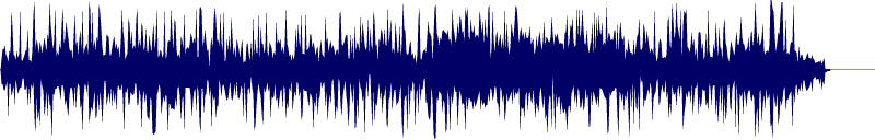 waveform of track #90010