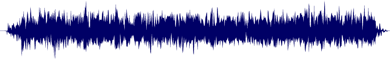 waveform of track #90013