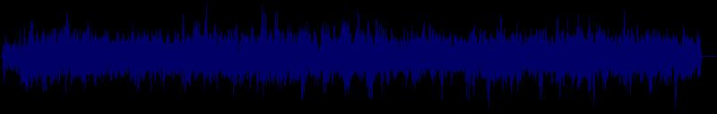waveform of track #90018