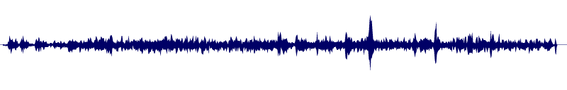 waveform of track #90019