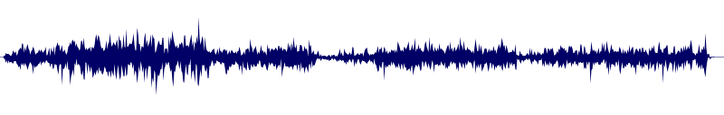 waveform of track #90020