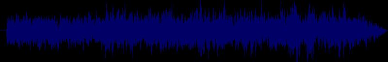 waveform of track #90023