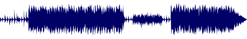 waveform of track #90026