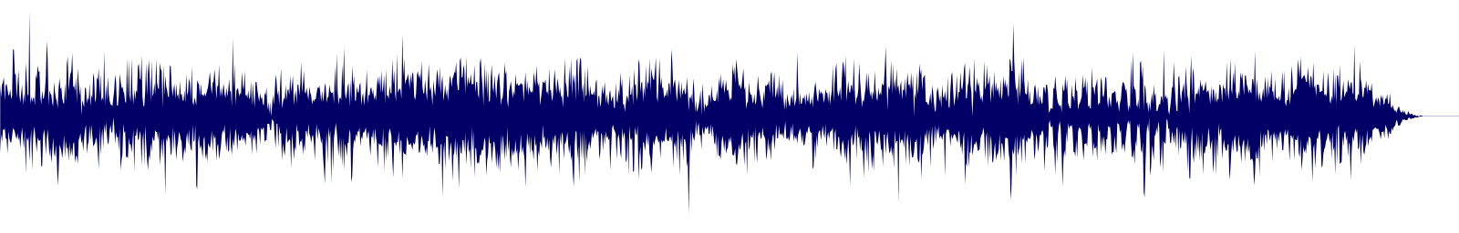 waveform of track #90028