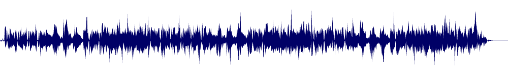waveform of track #90029