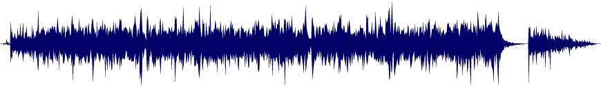 waveform of track #90030