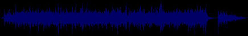 waveform of track #90030