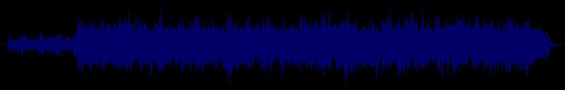 waveform of track #90032