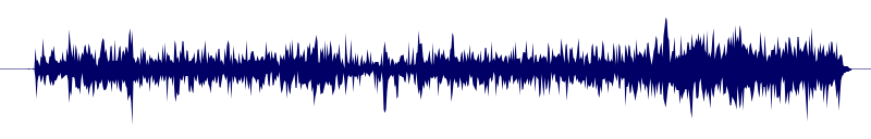 waveform of track #90042