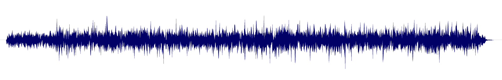 waveform of track #90049