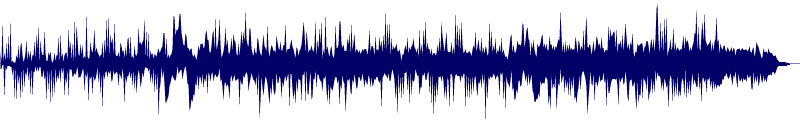 waveform of track #90053