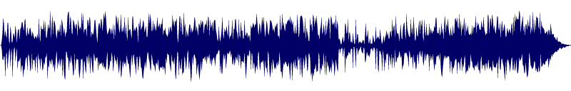waveform of track #90054