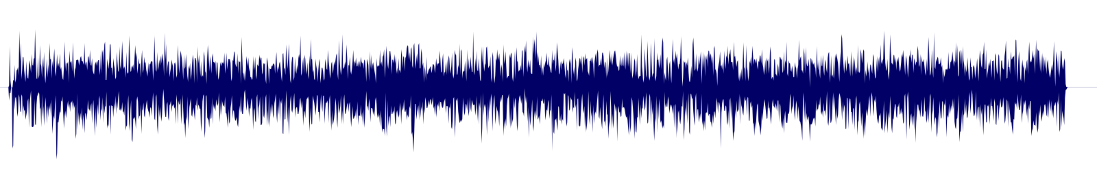 waveform of track #90059
