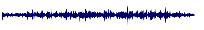 waveform of track #90070
