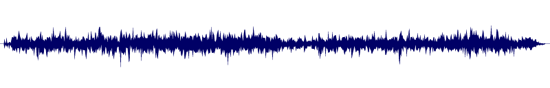 waveform of track #90071