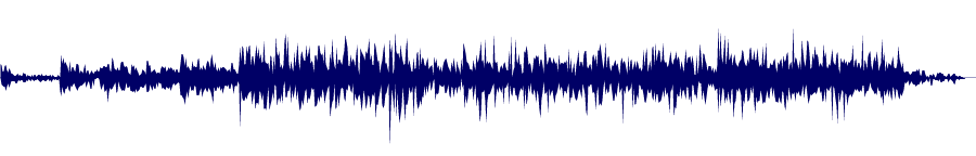 waveform of track #90079