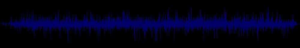 waveform of track #90085