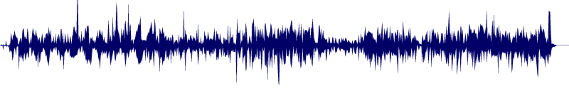 waveform of track #90092