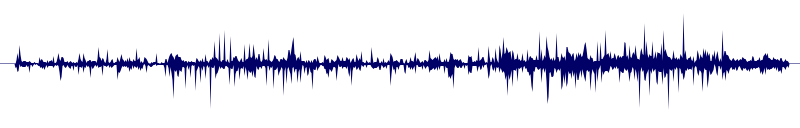 waveform of track #90100